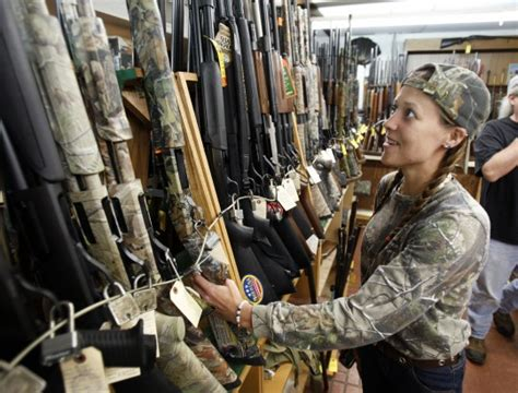 Sal Pace Criminal Record Record Gun Sales In August