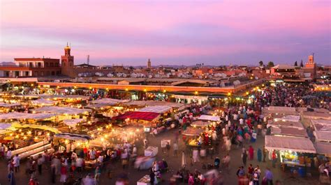morocco city marrakech a perfect 48 hours in morocco s imperial city