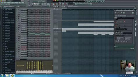 tutorial fl studio beat rap f e tutorial wie mache ich einen hot gangster rap beat