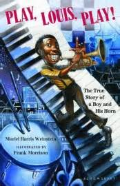 louis armstrong biography for students louis armstrong biography makes jazzy holiday gift for