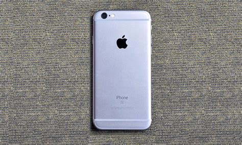 apple iphone 6s review is it for business