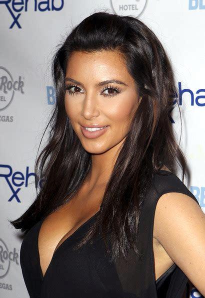 kim kardashian half up half down hairstyles kim kardashian half up half down kim kardashian looks