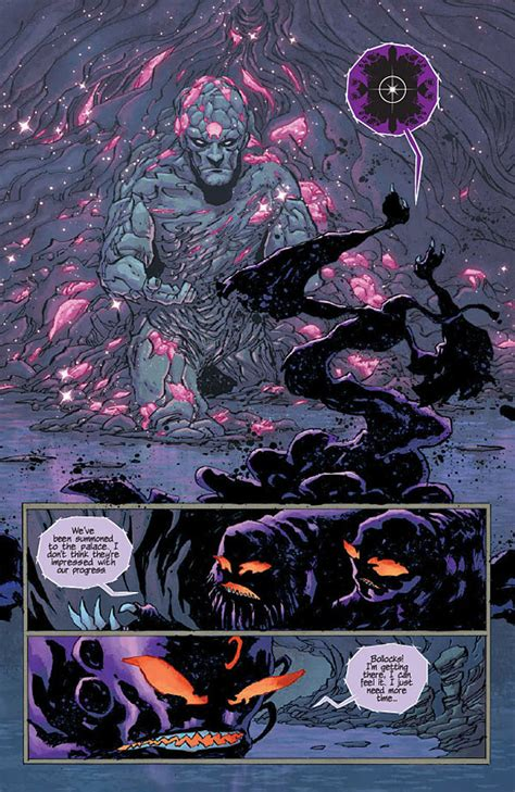Mauer Umbra by Page 45 Comic Graphic Novel Reviews February 2015 Week