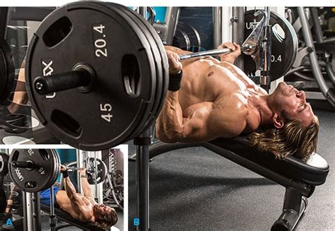 bench press does not build a bigger chest jay cutler supplements bpi neck back and shoulder pain