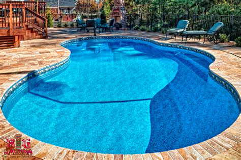 Pool Gallery By Big Kahuna Big Backyard Pools