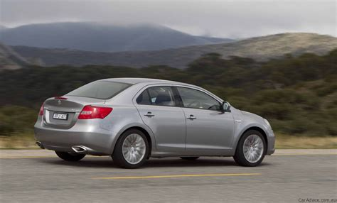 Suzuki Reviews Suzuki Kizashi Review Caradvice