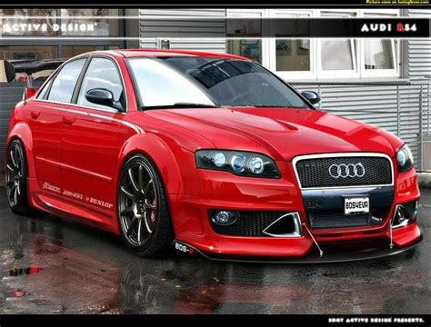 Audi S4 Tuning by View Of Audi S4 Photos Video Features And Tuning