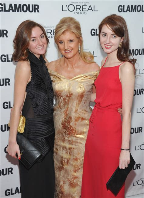 who is arianna huffington dating arianna huffington arianna huffington pictures 21st annual glamour women of