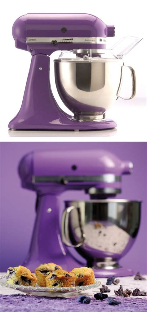 Kitchenaid Mixer Lavender Kitchenaid Mixer Purple Radiant Orchid Pantone Color
