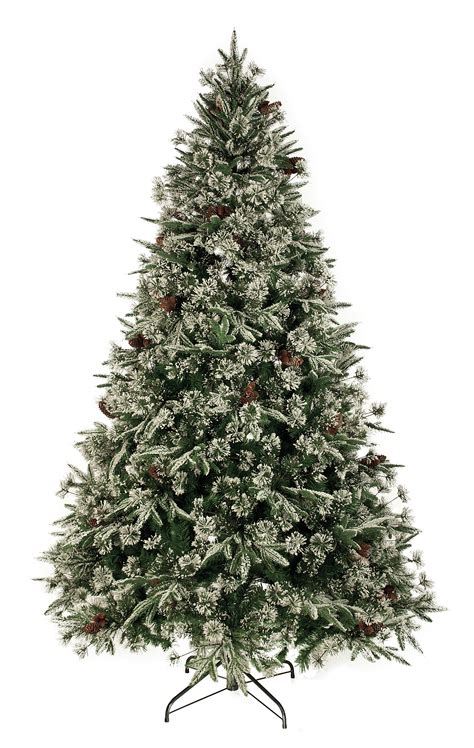 7 of 2017 s best artificial christmas trees scotsman