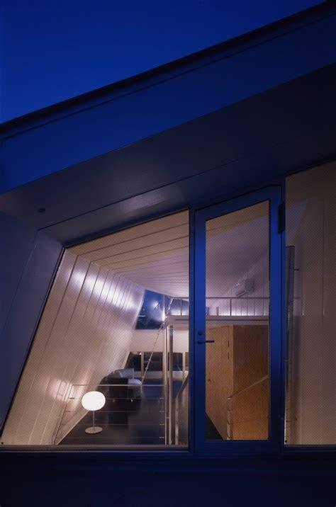 gallery of tokyo steel house mds 6