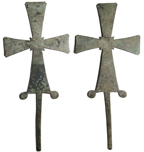ancient resource and byzantine ceremonial crosses for sale
