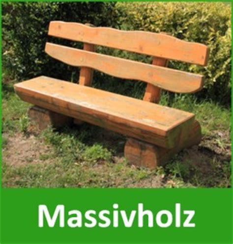 Gartenmöbel Massivholz Rustikal 751 by Gartenbank Massivholz Bestseller Shop Mit Top Marken