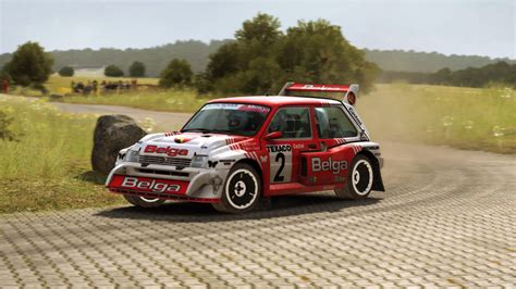 Krator Mg 21060 2 1 steam community guide dirt rally liveries 60s 80s