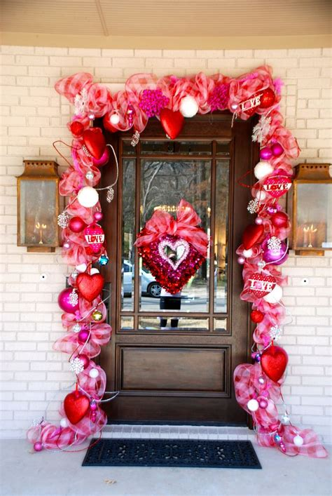 valentine decorations for the home valentine s decorations for the home pinterest