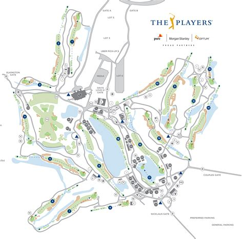 sawgrass map tpc sawgrass golf course map pictures to pin on