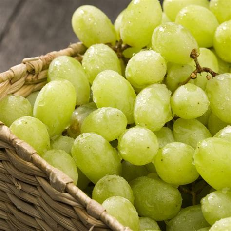 Do You To Use Organic Grapes For A Detox by Do Grapes Cause Bloating Healthy Living