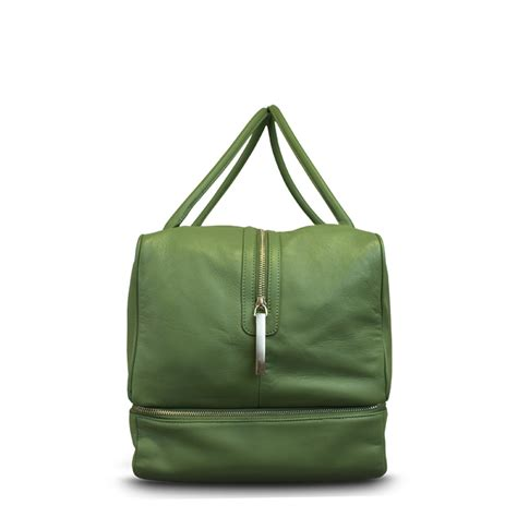 Army Square by Square Duffle Vintage Army Bodhi S Touch Of Modern