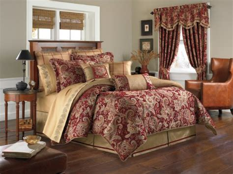 croscill home fashions mystique 4 piece comforter set