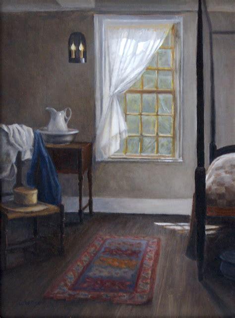 paint interior scenes tips  painting indoor rooms