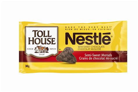 Nestle Toll House Morsels 1 13 At Walgreens