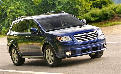 subaru tribeca 2011 2011 subaru tribeca review car reviews