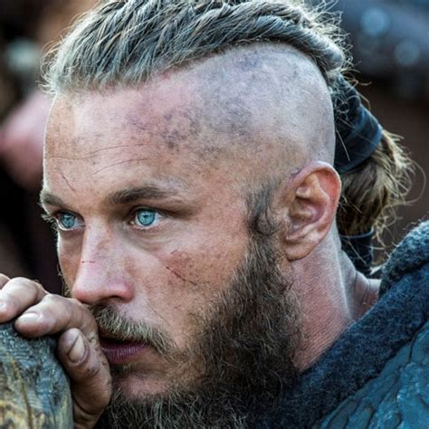 how to ragnar hair ragnar lothbrok hairstyle men s hairstyles haircuts 2017