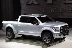 Ford Atlas 2015 2015 Ford Atlas 2017 And 2018 Cars Reviews