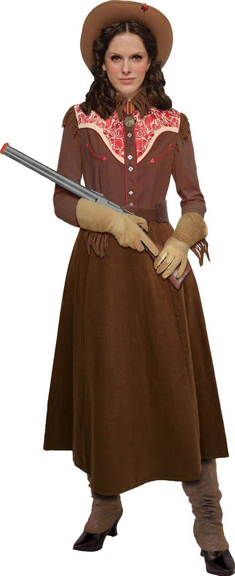 Diy Cowgirl Halloween Costume
