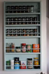 Door Spice Racks Pantry Door Spice Rack By Waynestruction On Etsy