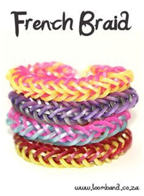 snake belly bracelet rainbow loom video tutorial cositas pinterest pletene