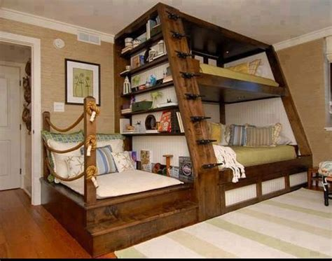 4 Person Bunk Bed Awesome 4 Person Bunk Bed Three Would Probably Fit Better Though Home Ideas