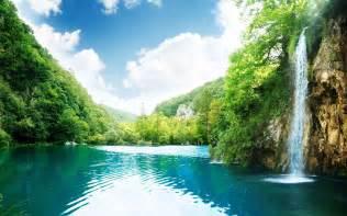 beautiful waterfalls great beautiful waterfalls hd wallpaper nature wallpapers
