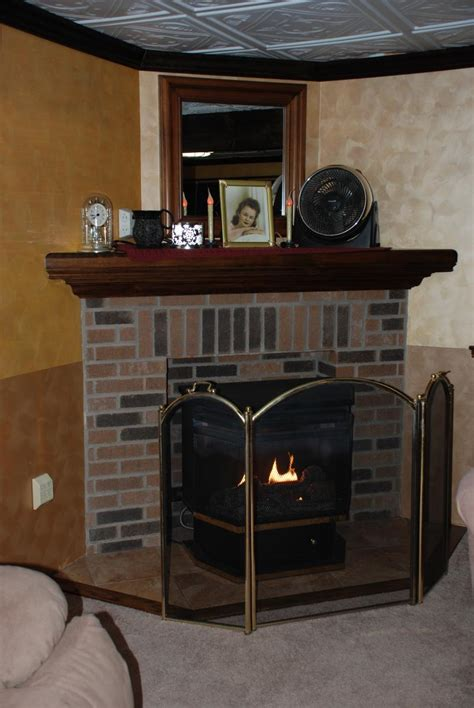Vestal Fireplace by Mantels Point Vestal Binghamton Ny Triangle
