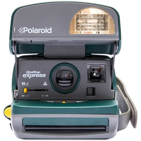 polaroid instant polaroid originals 600 express instant green