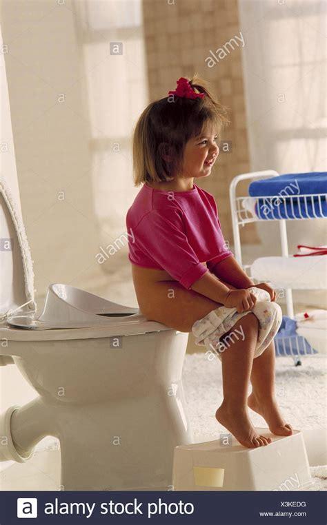 toilet seat  child stock  toilet seat  child