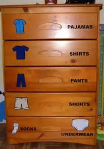 childrens room dresser