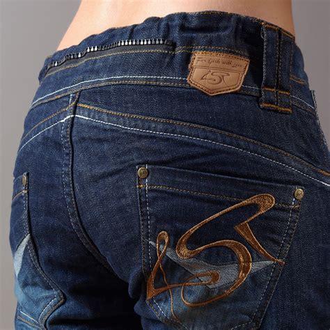 Motorrad Hose Mbw Damen Kevlar Jeans by 4sr D 225 Msk 233 Kevlarov 233 Jeans Lady