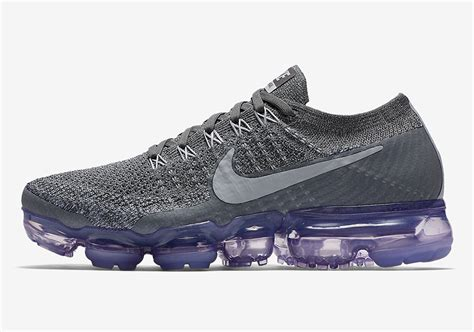 Nike Air Vapormax Be True Running Premium purple womens nike vapormax