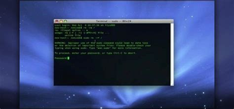 format hard drive mac in terminal how to erase your hard drive from the mac os x terminal