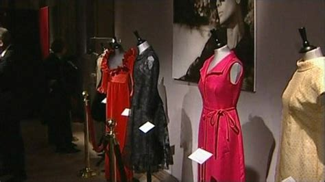 Dress Worn By Hepburn Sold For 920000 by News Iconic Dresses Worn By Hepburn Sold At