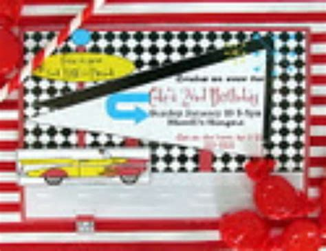 hot rod themes 1950s hot rod theme birthday quot cole s 2nd birthday bash