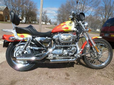 Harley Davidson Mn by Used Harley Davidson Motorcycles St Paul Mn St Paul