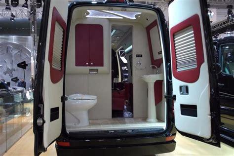 best ever camper van with bathroom google search