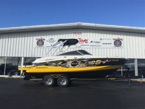 monterey boats m3 2013 monterey m3 boat boats for sale