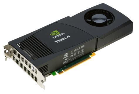 nvidia unveils tesla k10 and k20 accelerators