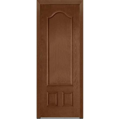 36 X 96 Wood Front Door by Mmi Door 36 In X 96 In Right Inswing 3 Panel