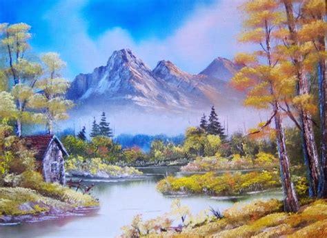 cuadros al oleo de paisajes im 225 genes arte pinturas cuadros al 243 leo con paisajes de