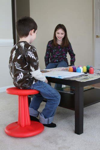 wobble chairs classroom kore patented wobble chair made in the usa active