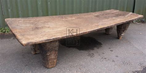 short wooden bench benches prop hire 187 low thick wood bench with short legs keeley hire